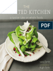 Recipes and Excerpt from The Sprouted Kitchen by Sara Forte and Hugh Forte