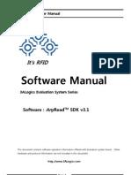 AnyRead SDK User Manual v3.1_english