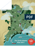 Bridgeport Parks Manual 2012