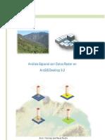 Análisis Espacial con Datos Raster en Spatial Analyst