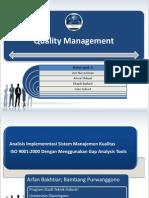 Slide Resume Jurnal QA