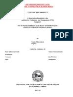 Sip Guidelines 2011-13