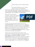 Milano Si Sveglia Presto La Mattina