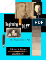 Beginning to Draw