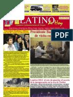 El Latino de Hoy Weekly Newspaper | 7-25-2012
