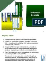 Copy of Empresas Estatais
