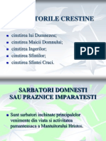 0sarbatorile Crestine Prezentare Power Point
