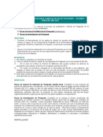 Convocatoria Postulacion Al Fondo de Becas de Postgrado 2012