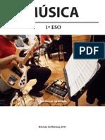 Musica - 1ero ESO