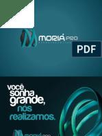 Apresenta Moria Pro