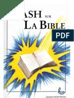 Flash Sur La Bible