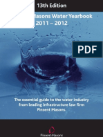 Water Year Book 2011-2012