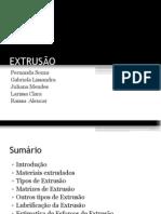 EXTRUSÃO 2