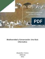 Biodiversidad y Conservacion by Dominic