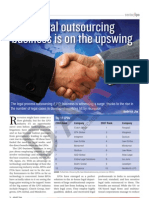 LPOs New Kings of Outsourcing