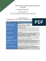 Registro Sanitario Chorizo- Jose Torres