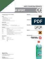 Floor Sport Karta Techniczna Eksporter