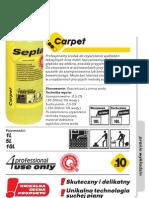 Carpet Folder Eksporter