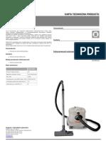 CA 15 Eco Karta Techniczna Eksporter