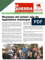 Villalba a la Izquierda num 42 julio 2012