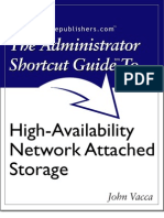 High-Availability Network Attached Storage