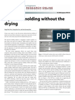 Injection Molding Without the Drying