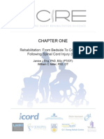 SCIRE - Management of Spinal Cord Injured Patients