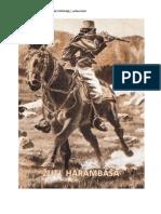 Karl May - Žuti Harambaša
