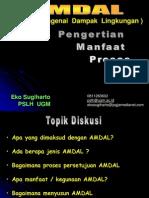 AMDAL (p-p-m) 130307