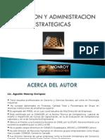 Material Curso Administracion Estrategica