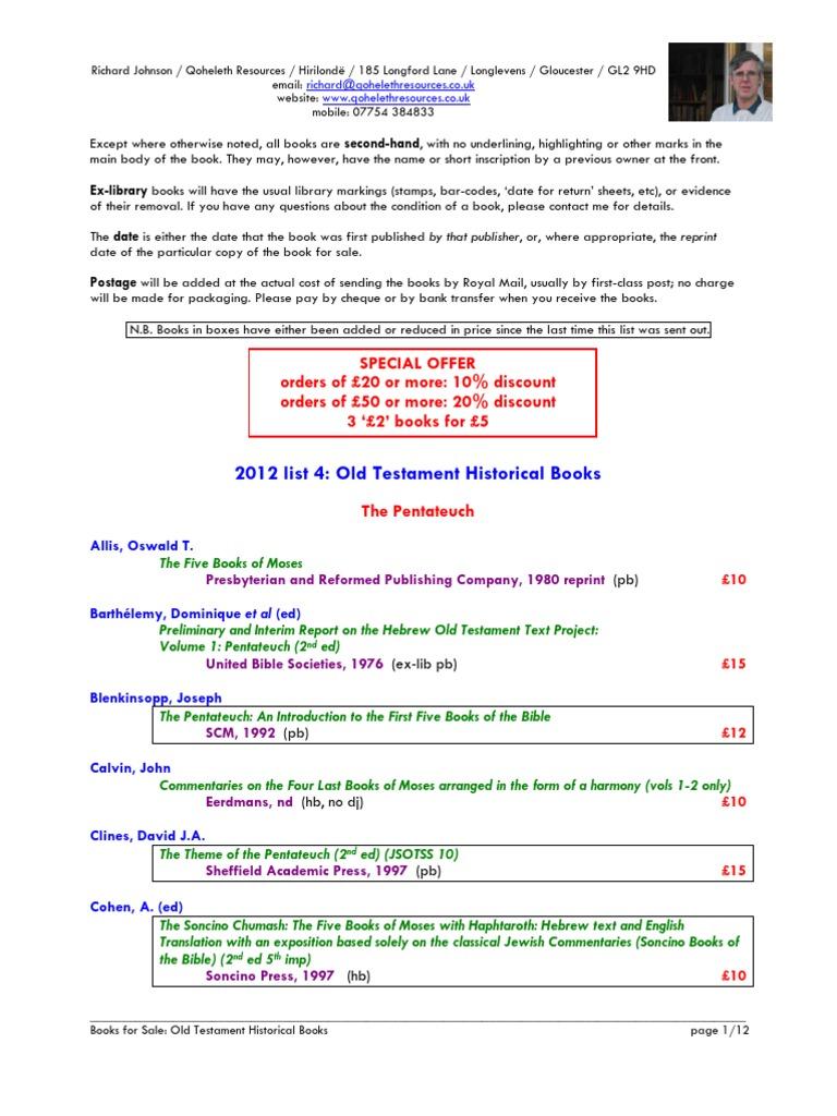 Pentateuch and haftorahs online dating