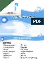 Karsinoma Penis