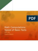 sjoquist math computations