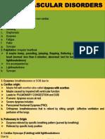 Ms 1 Cardiac Diseases