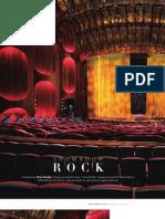 """Showroom Rock"" -- New American Luxury"