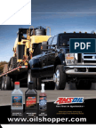 AMSOIL Diesel Products Catalog