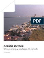 Analisis Sector Inmobiliario en Ecuador