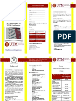 Micra Brochure 2012