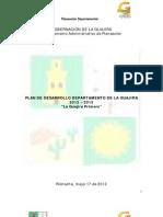 528_Plan de Desarrollo Departamental Aprobado 2012-2015