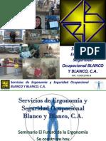 PONENCIA de Ergonomia 2012