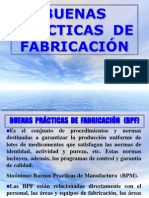 BPF Venezuela 14735