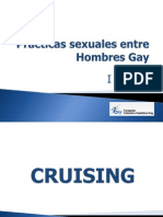 Practicas Sexuales Entre Hombres Gay