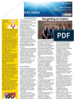 Business Events News for Fri 27 Jul 2012 - MCVB, MyCEB, Stamford, Getting to know and much more