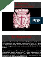 Unidad 5 2 La Inquisición  Daniela Rendón Betancurth