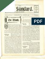 Bible Standard August 1908