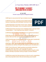 DOWNLOADABLE PDF! Pengenalan & Sejarah HAM_TwitMateriPelatihan_YouthRightsFest_Hari 1_20 July 2012