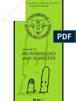 BRY's Microbiology 2nd Semester
