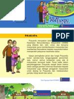 Buku Saku Posyandu