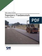 Superpave Fundamentals
