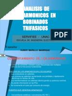 Analisis de Armonicos
